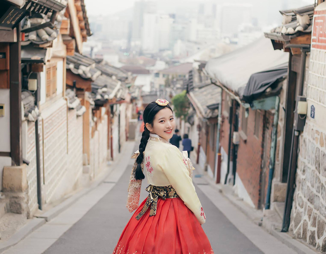 SEOUL – NAMI - EVERLAND: KHÁM PHÁ VẺ ĐẸP XỨ KIM CHI