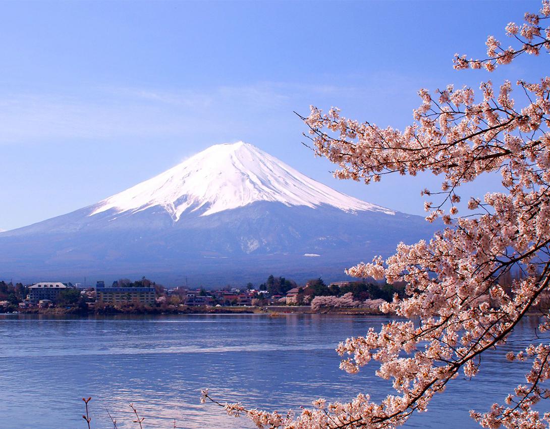 TOKYO – HAKONE – FUJI - NARITA TOUR: KHÁM PHÁ NHẬT BẢN CỰC HOT