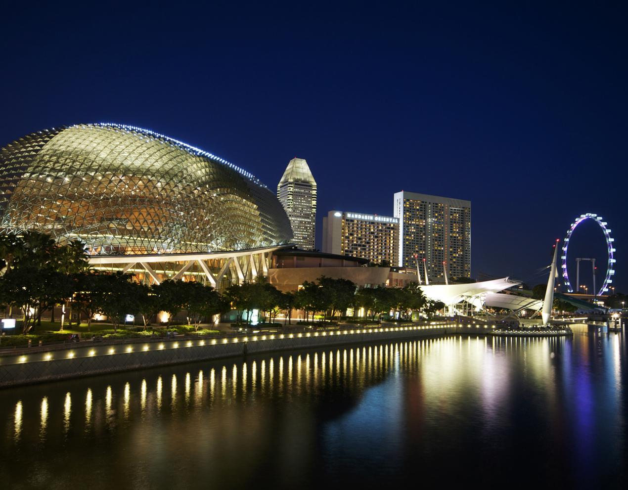 TOUR TẾT CANH TÝ SINGAPORE - MALAYSIA 6N5Đ TRỌN GÓI CHỈ 16.990.000 VND